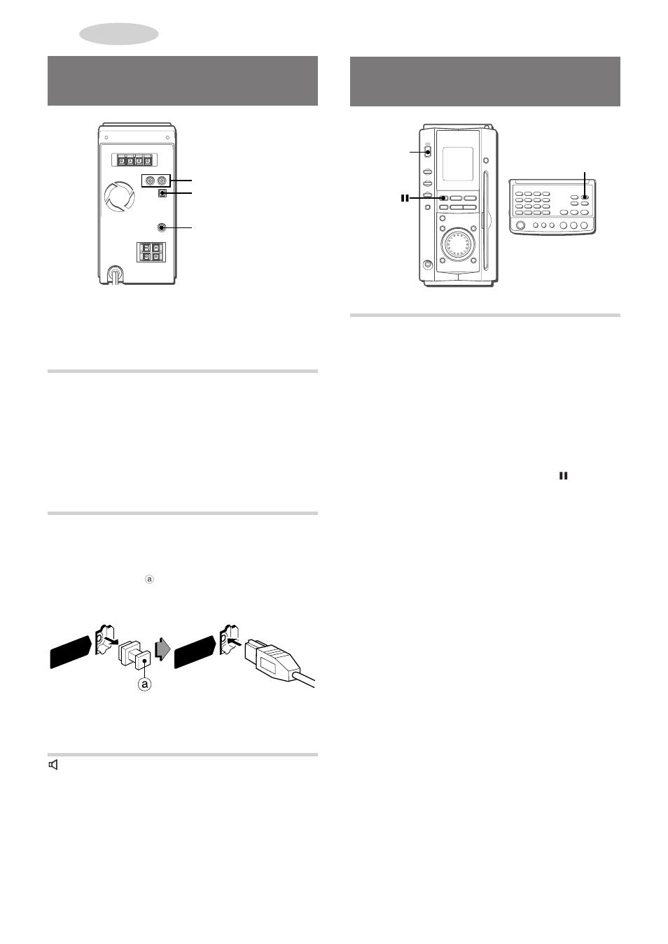 Aiwa xr ms3 manual.
