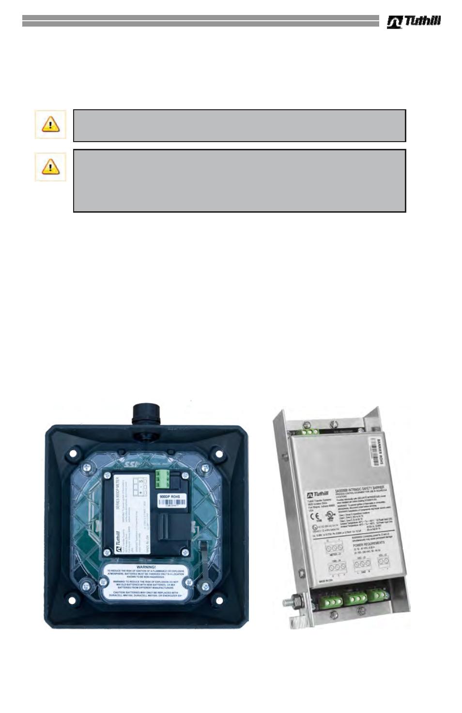 Fill Rite 900d Series Digital Liquid Meter User Manual Page 11 16 Low Battery Indicator Circuit Schematic Diagram