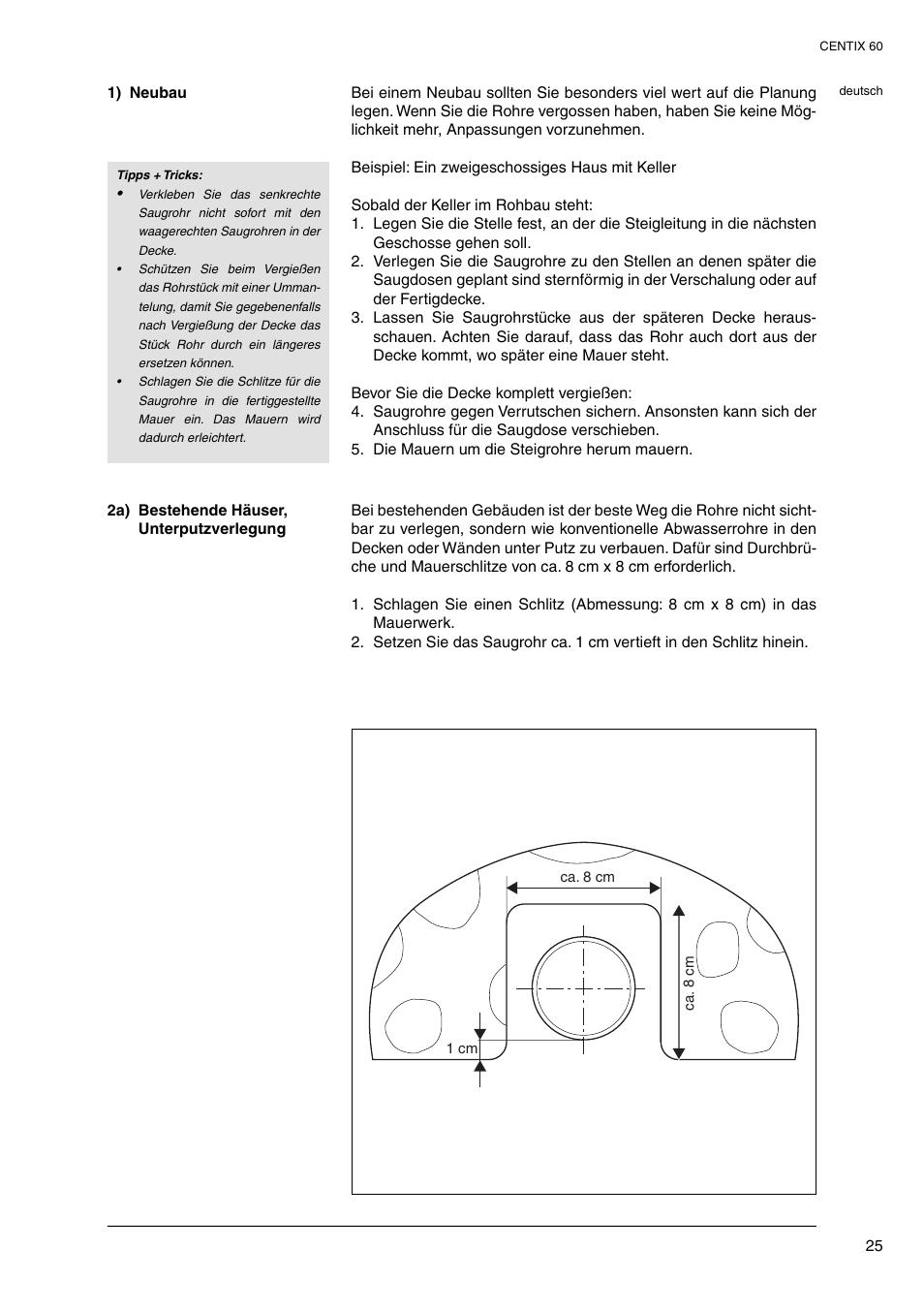 Nilfisk-ALTO Centix 40 User Manual | Page 80 / 107 | Original mode ...