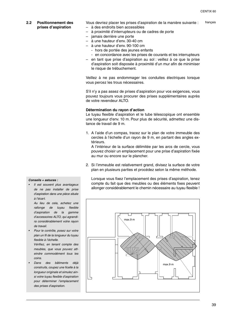 nilfisk alto centix 40 user manual page 94 107 original mode rh manualsdir com nilfisk alto poseidon 2 user manual nilfisk alto neptune 3 user manual