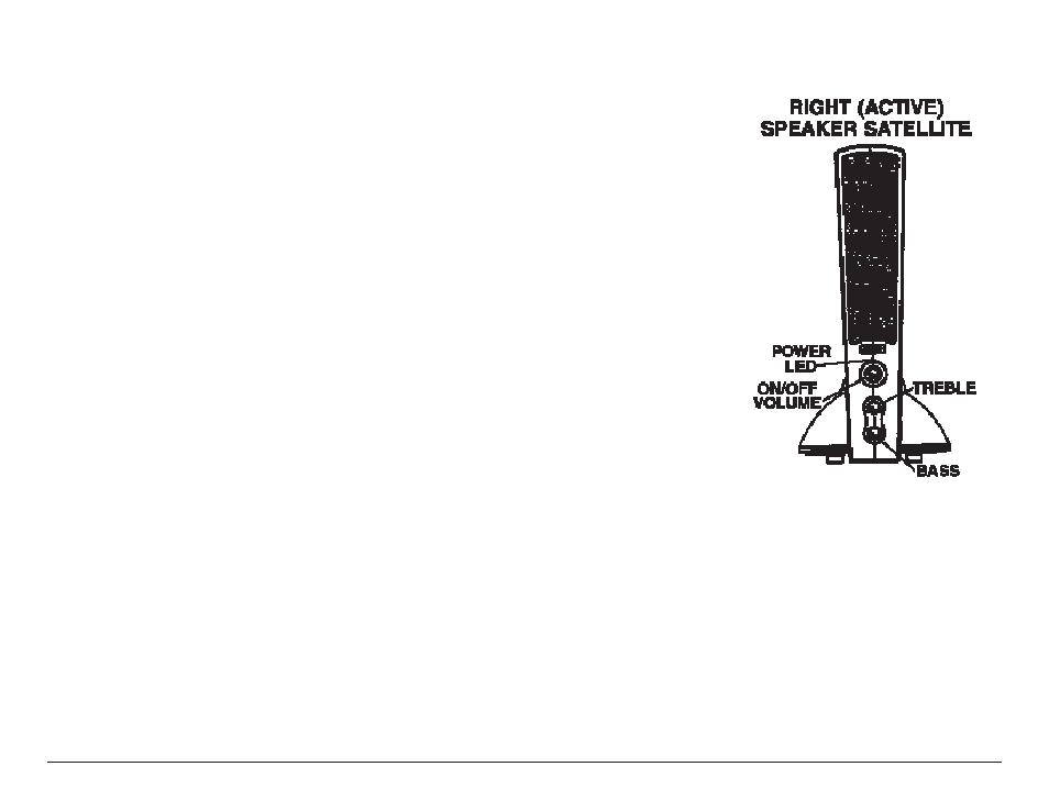 altec lansing atp3 user manual page 3 4 rh manualsdir com altec lansing atp3 repair manual Altec Lansing Atp5
