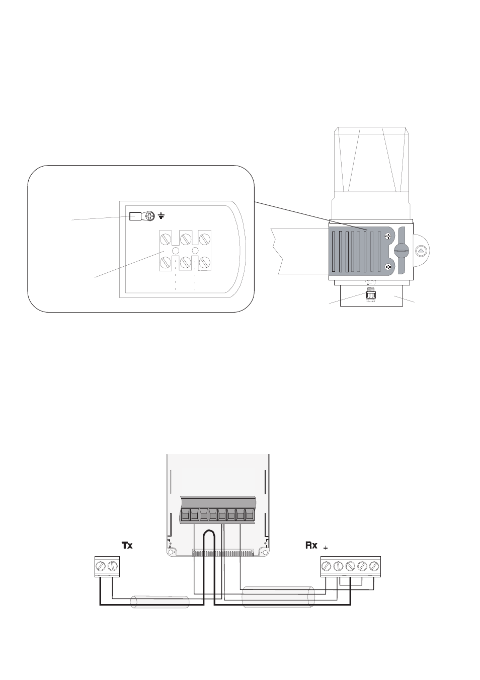 5 - wiring the motors, 6 - wiring in the safety photocells ... Came Photocell Wiring Diagram on simple photocell diagram, photocell sensor, photocell switch, photocell wiring directions, photocell schematic, photocell wiring guide, lighting contactor diagram, photocell control diagram, photocell installation, photocell lights, photocell wiring problem, circuit diagram,