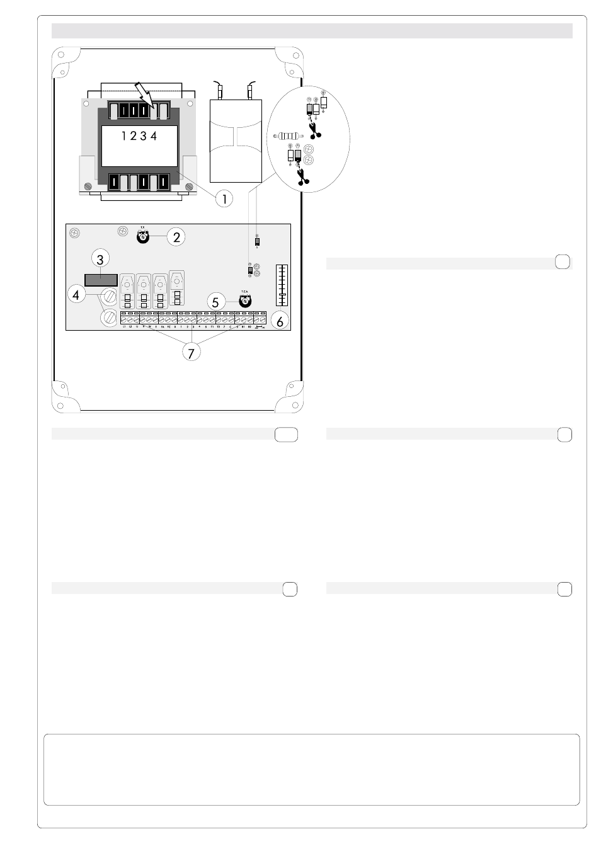 Großzügig Anschluss Des 3 Phasen Motors Bilder - Elektrische ...