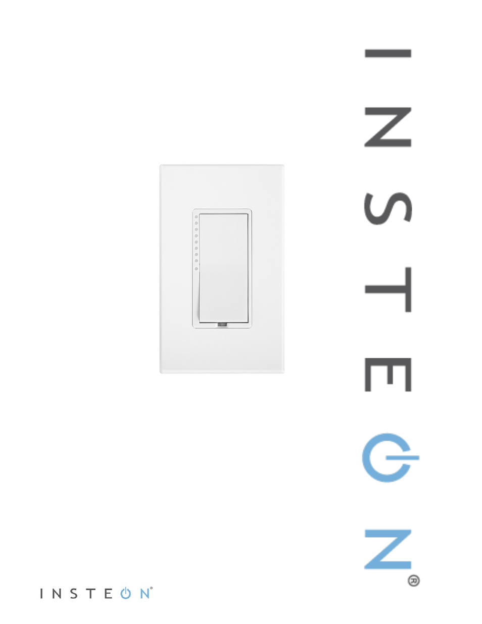 Insteon Switchlinc Dimmer Dual Band 2477d Manual Version 70 4 Way Wiring Diagram And Newer User 16 Pages