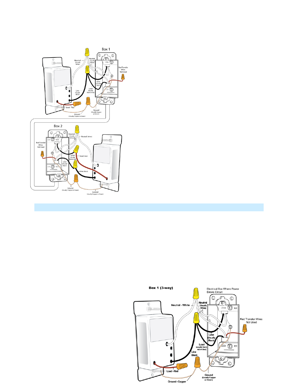 Insteon 4 Way Switch Wiring Diagram For Light Libraryinstallation U2013 Circuit With 3 Or More