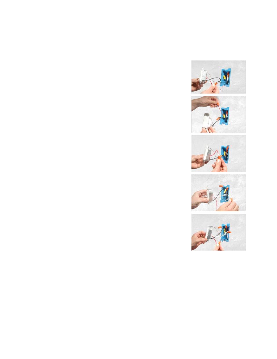 INSTEON KeypadLinc Relay (2487S) Manual User Manual | Page 10 / 25