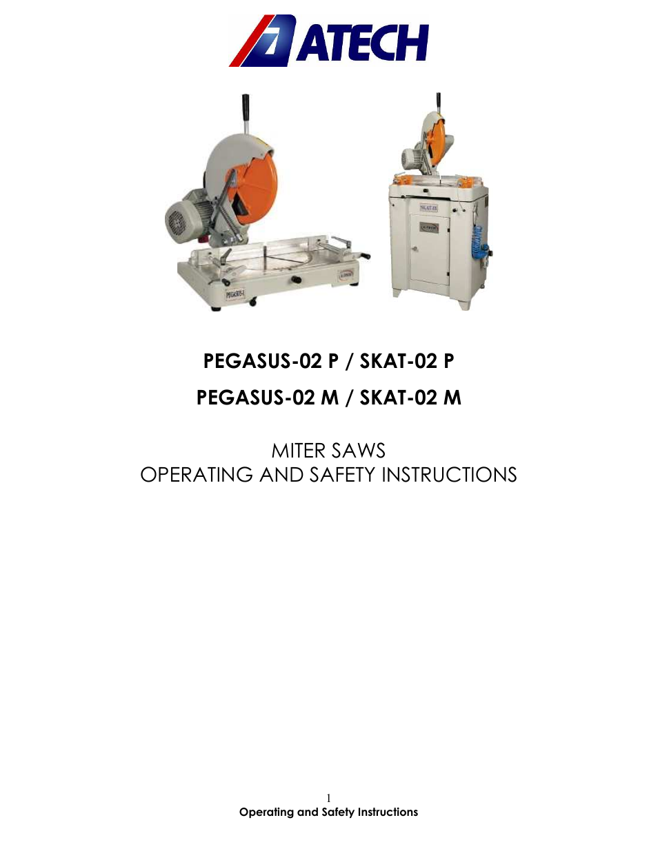 atech tech skat 02 p user manual 22 pages also for pegasus 02 m rh manualsdir com Atech Logistics Atech Distribution