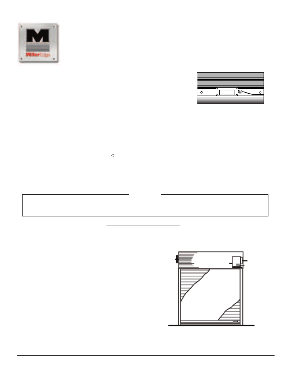 Controlled Products Systems Group MWCK04 User Manual | 4 pages