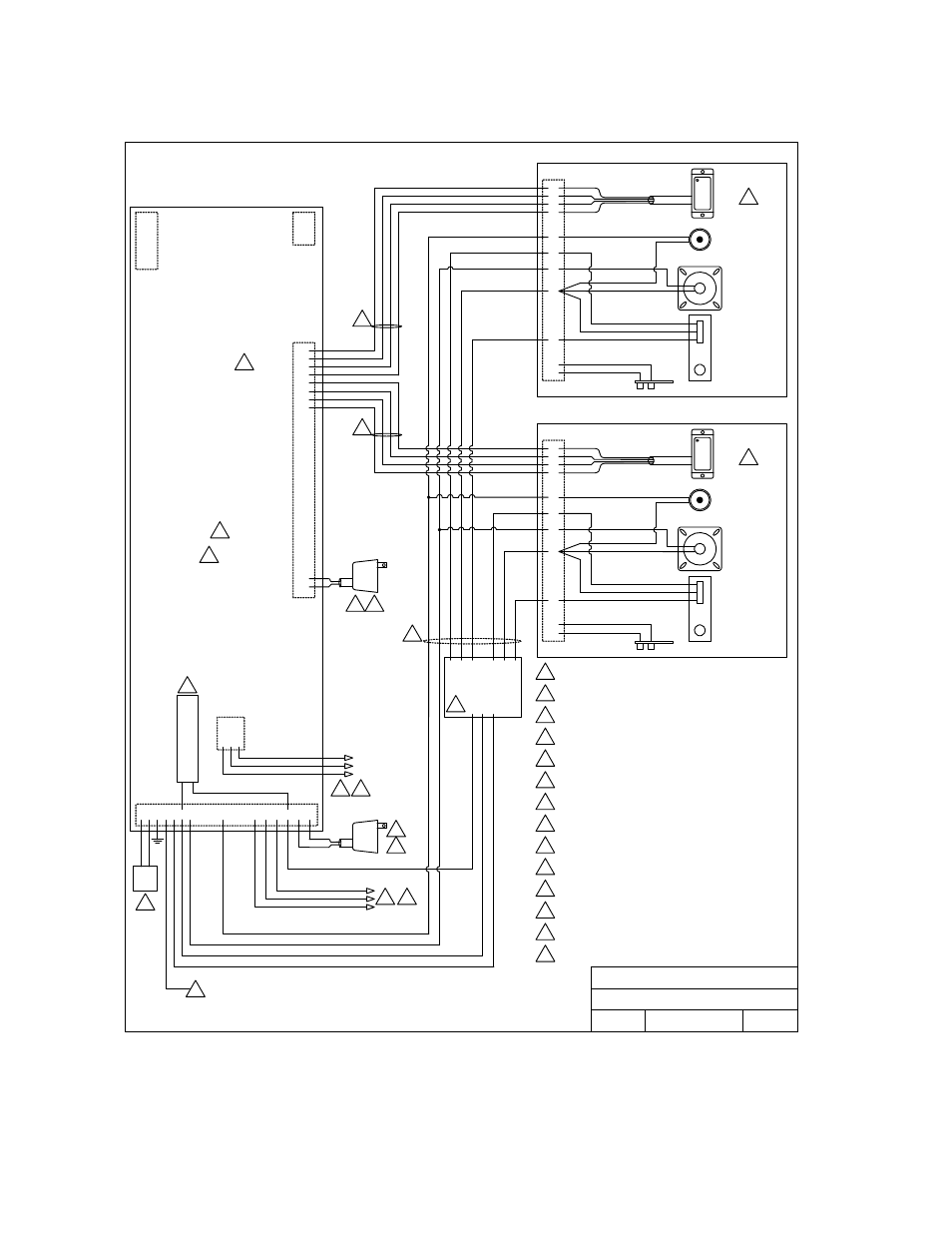 doorking wiring diagram honda motorcycle repair diagrams