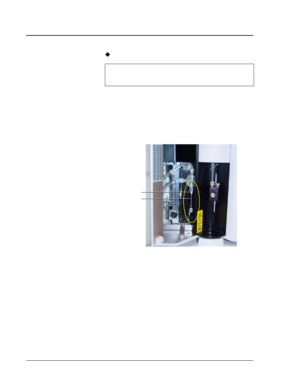 Luminex 200 installation guide user manual | page 35 / 52.