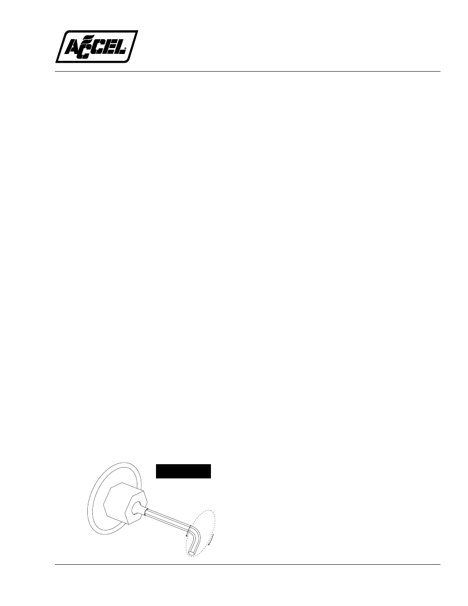 Mallory Magnetic Breakerless Distributor Wiring Diagram Schematic 5048201 Accel House Fuel Pump Ignition