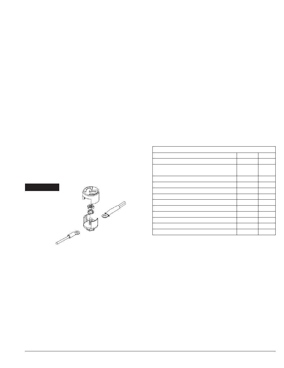 Mallory Ignition Hyfire Vi Series Of Electronic Duraspark Red Wire Controls 685 6851 User Manual Page 7 12