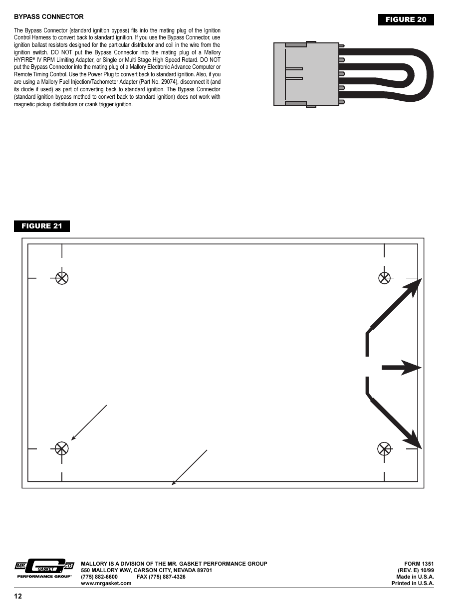 Mallory Hyfire Wiring Diagram 692 Trusted 5048201 Enthusiast Diagrams U2022 7