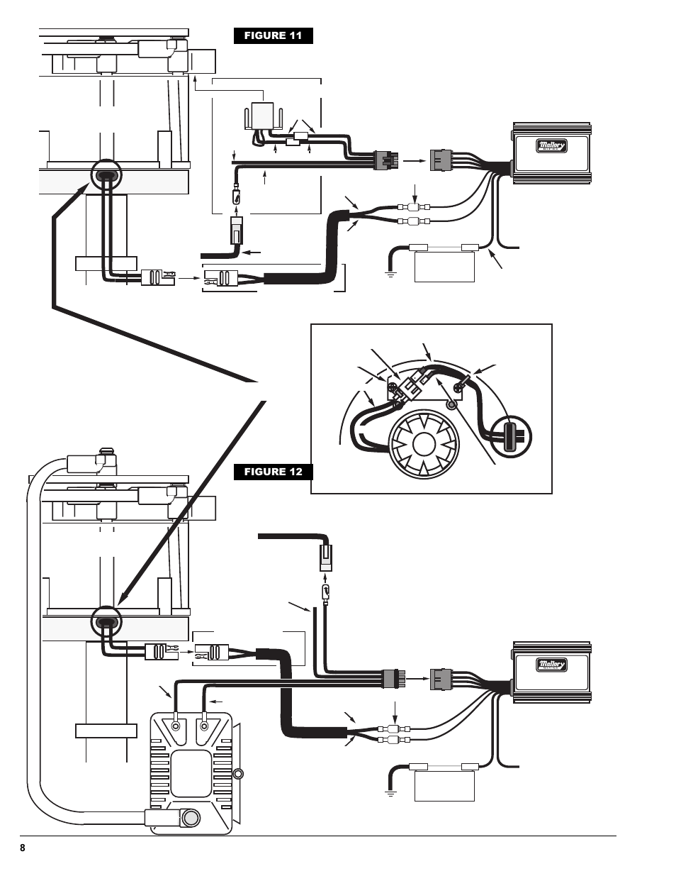 Charming Mallory Hyfire Wiring-diagram Pictures - Best Image Diagram ...