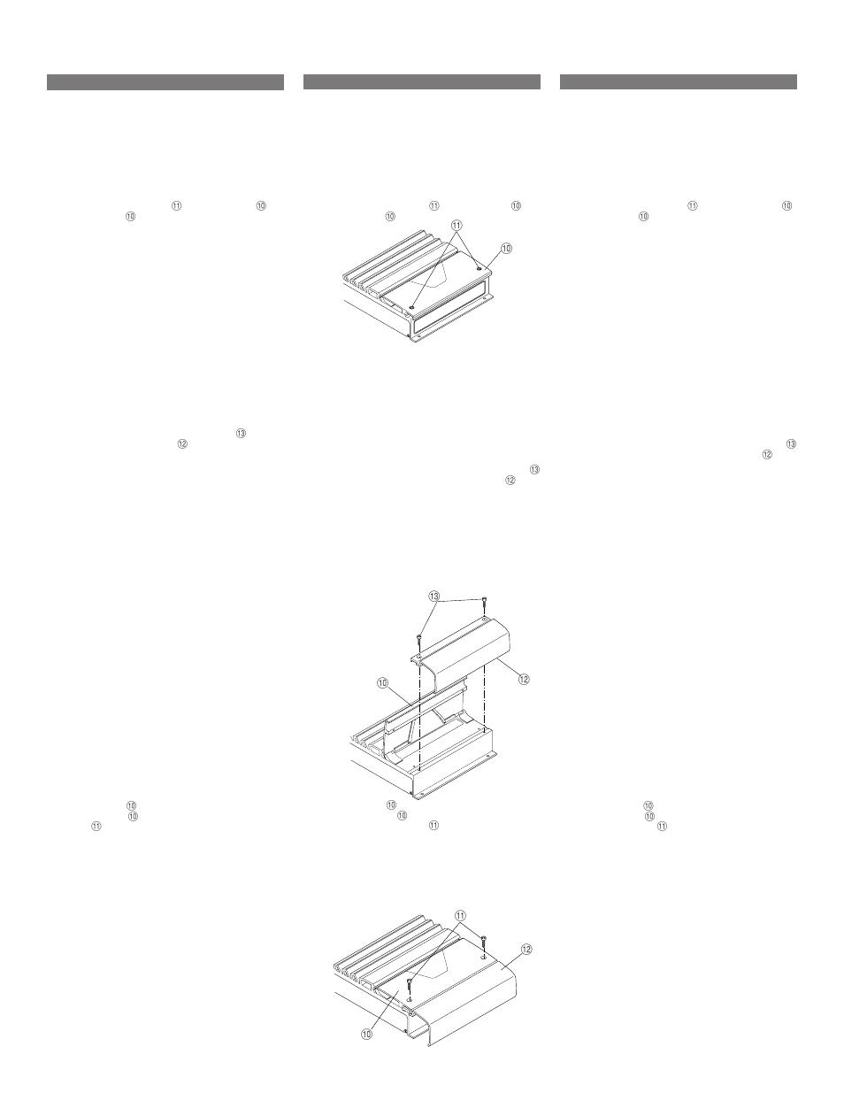 espa ol fran ais english alpine mrv f450 user manual page 11 rh manualsdir com