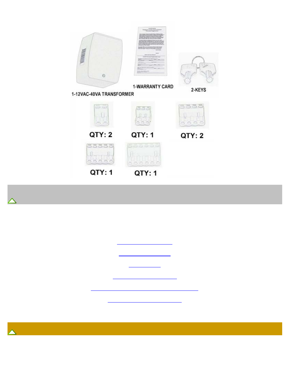 Chapter 2 Installation And Wiring Diagram  General Wiring