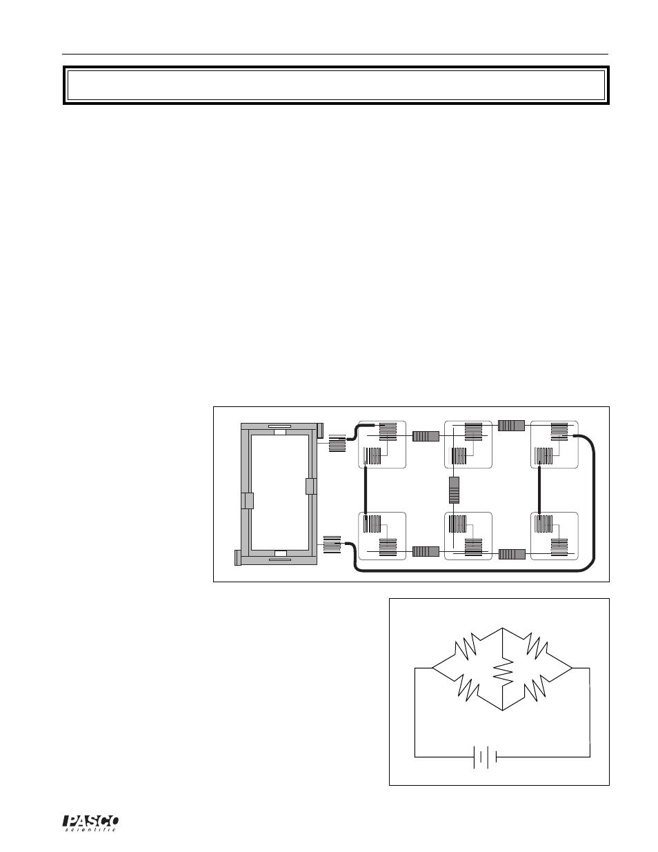 Experiment 7 Kirchhoff S Rules Purpose Procedure