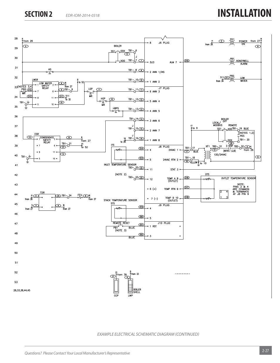 pilot light schematic  | 797 x 255