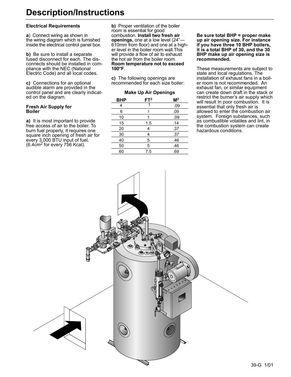 description instructions fulton edge icx or fb f vertical tubeless rh manualsdir com