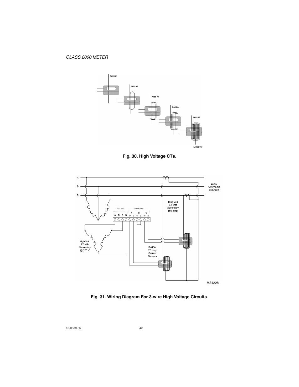 emon meter wiring diagram