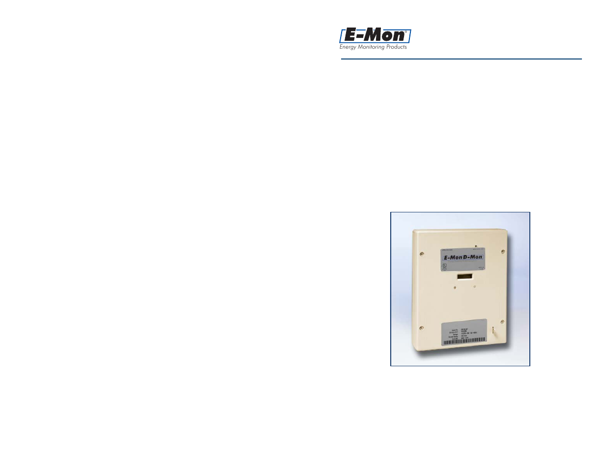 e mon 3208200w kit user manual 8 pages also for 3208100w kit rh manualsdir com E-Mon D-Mon MMU E-Mon D-Mon MMU