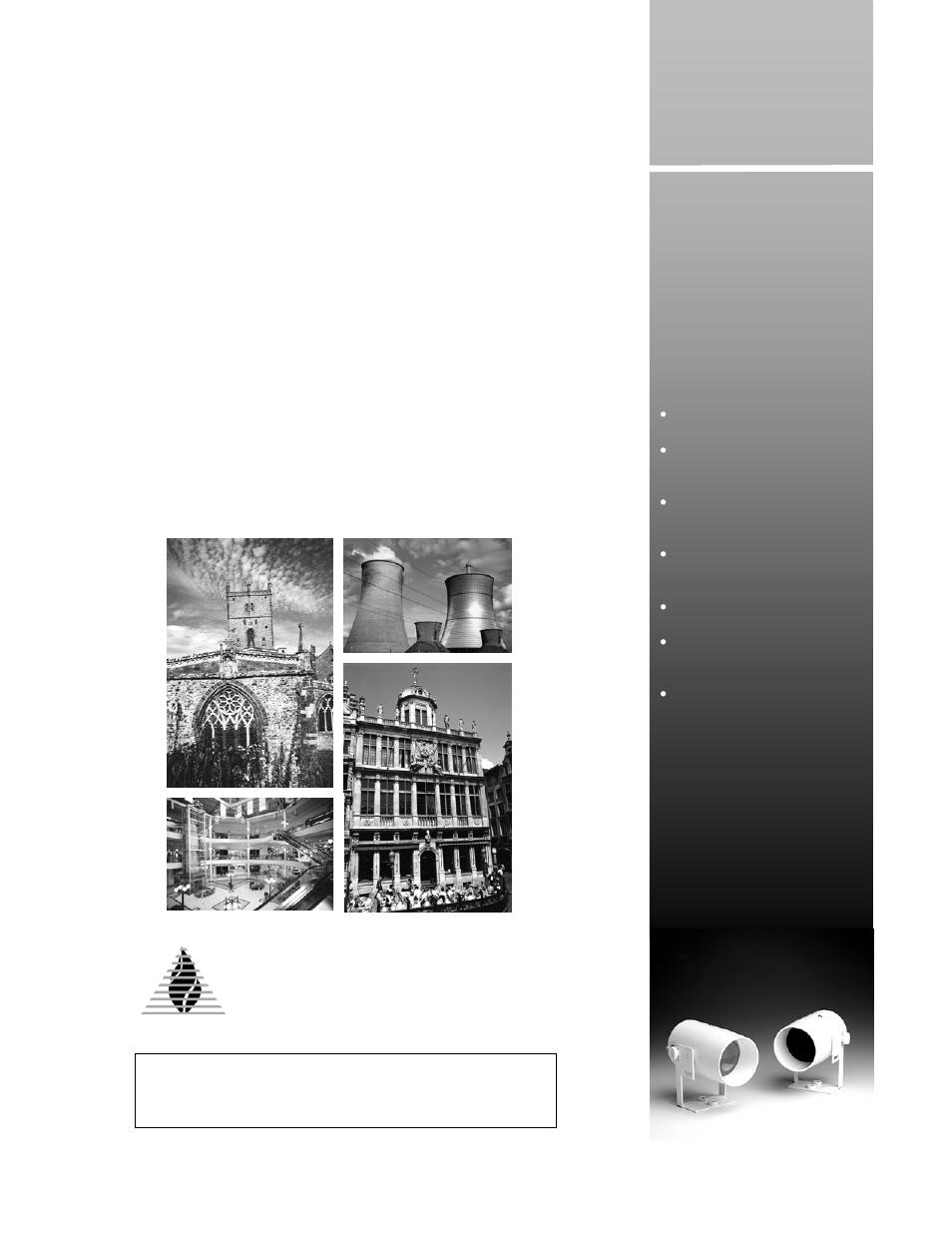 Fire Fighting Enterprises Fireray 2000 Legacy User