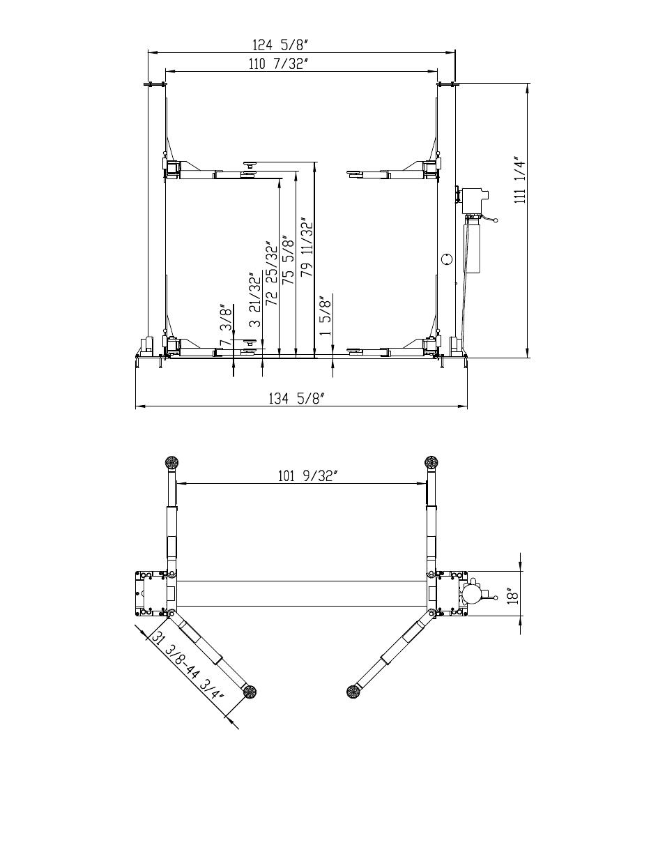 Auto Lift Wiring Diagram Trusted Schematics 2010 Gmc Radio Rotary Schematic Diagrams
