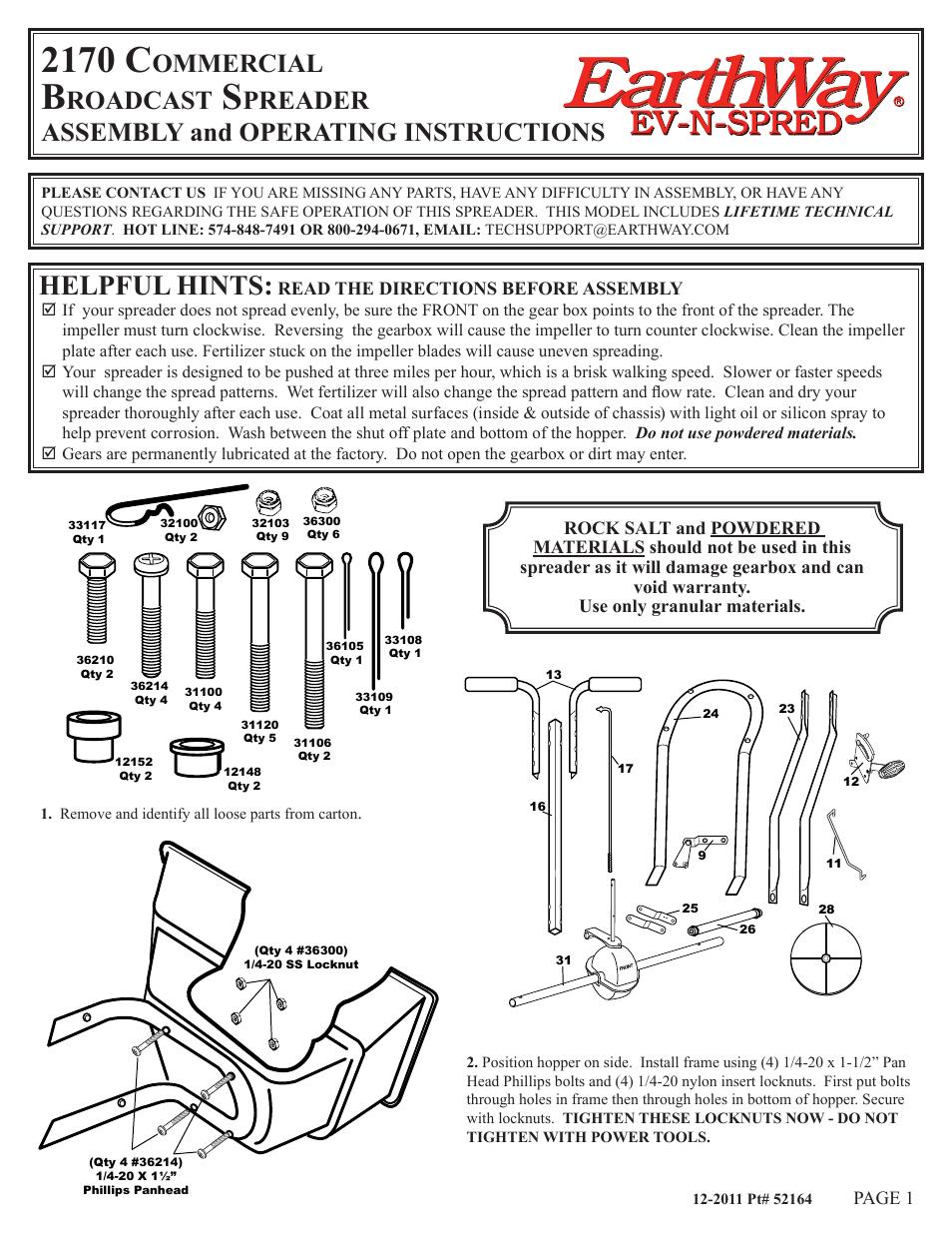 scotts speedy green 1000 manual pdf