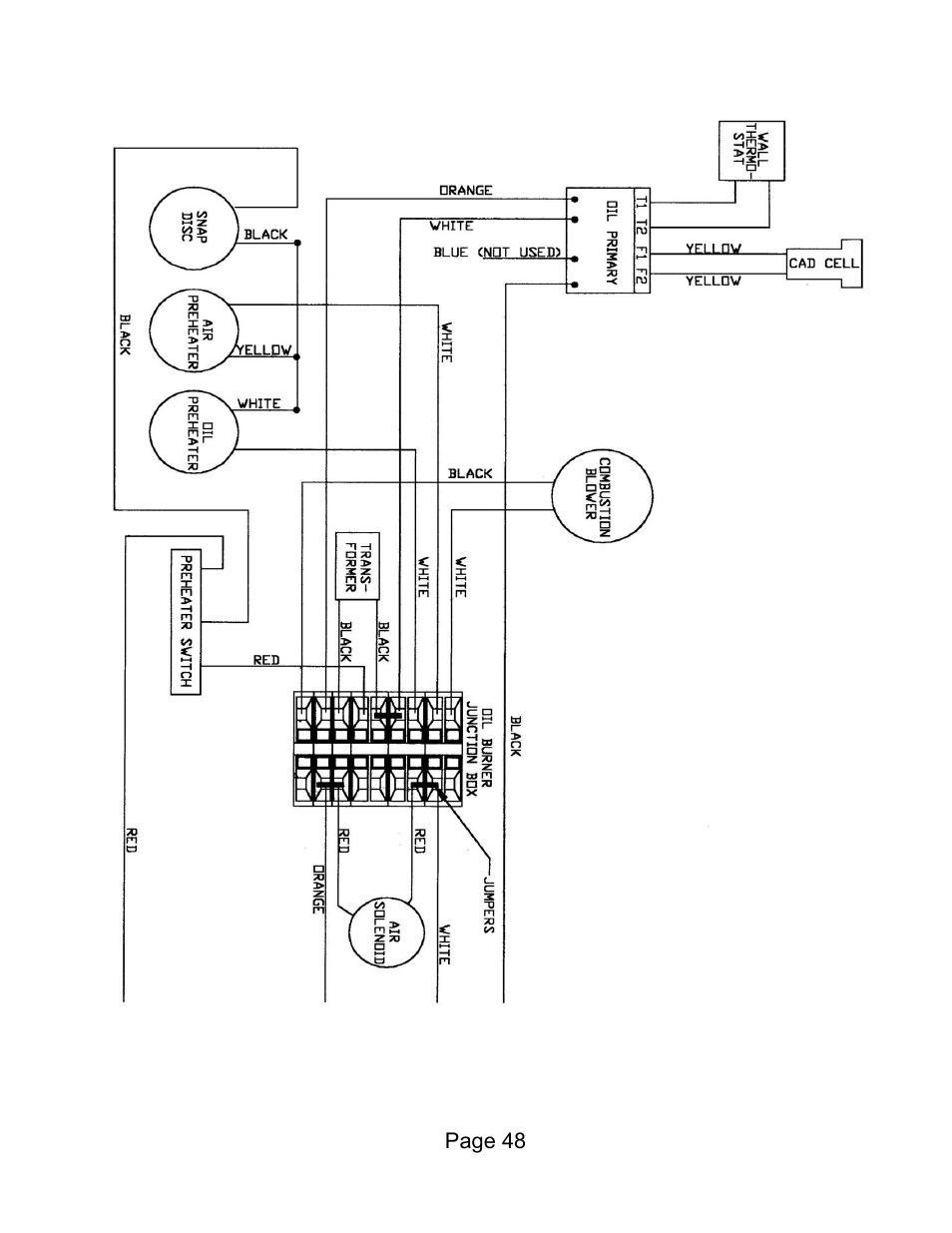 Wiring A Lanair Oil Burner Electrical Work Wiring Diagram - Lanair waste oil heater wiring diagram