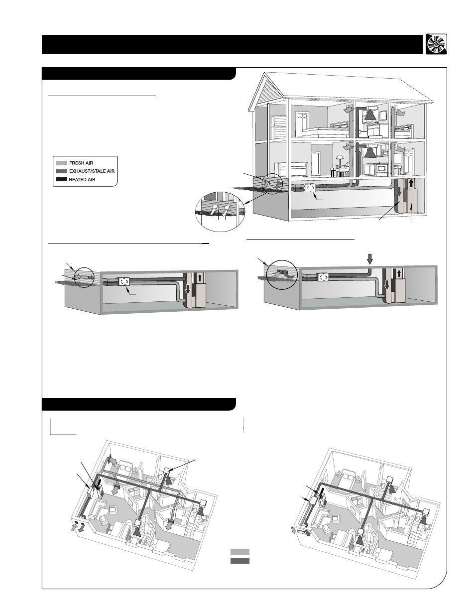 Hrv - deluxe installation guide2(web), Hrv and erv typical