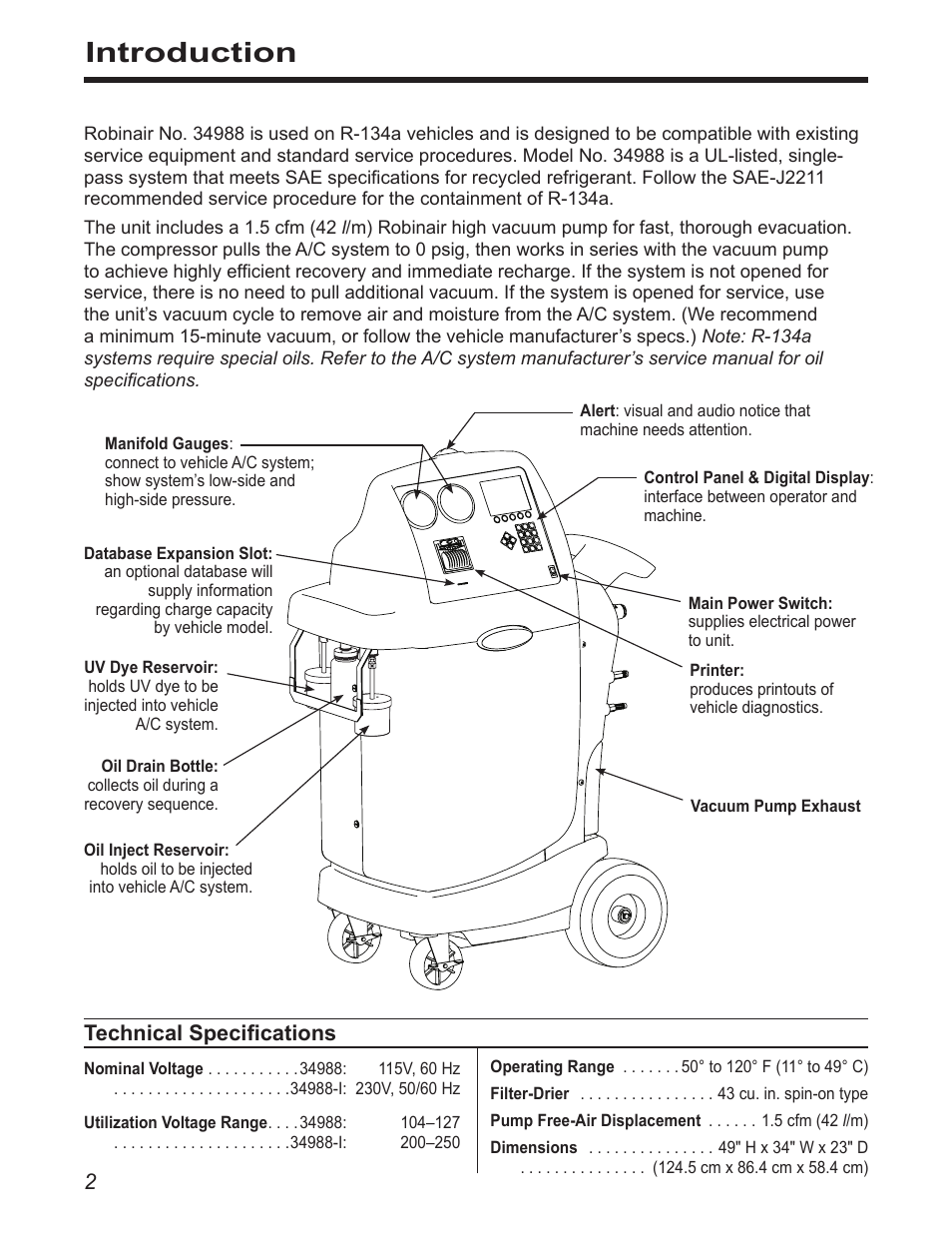 Robin air cooltech 34700z manual.