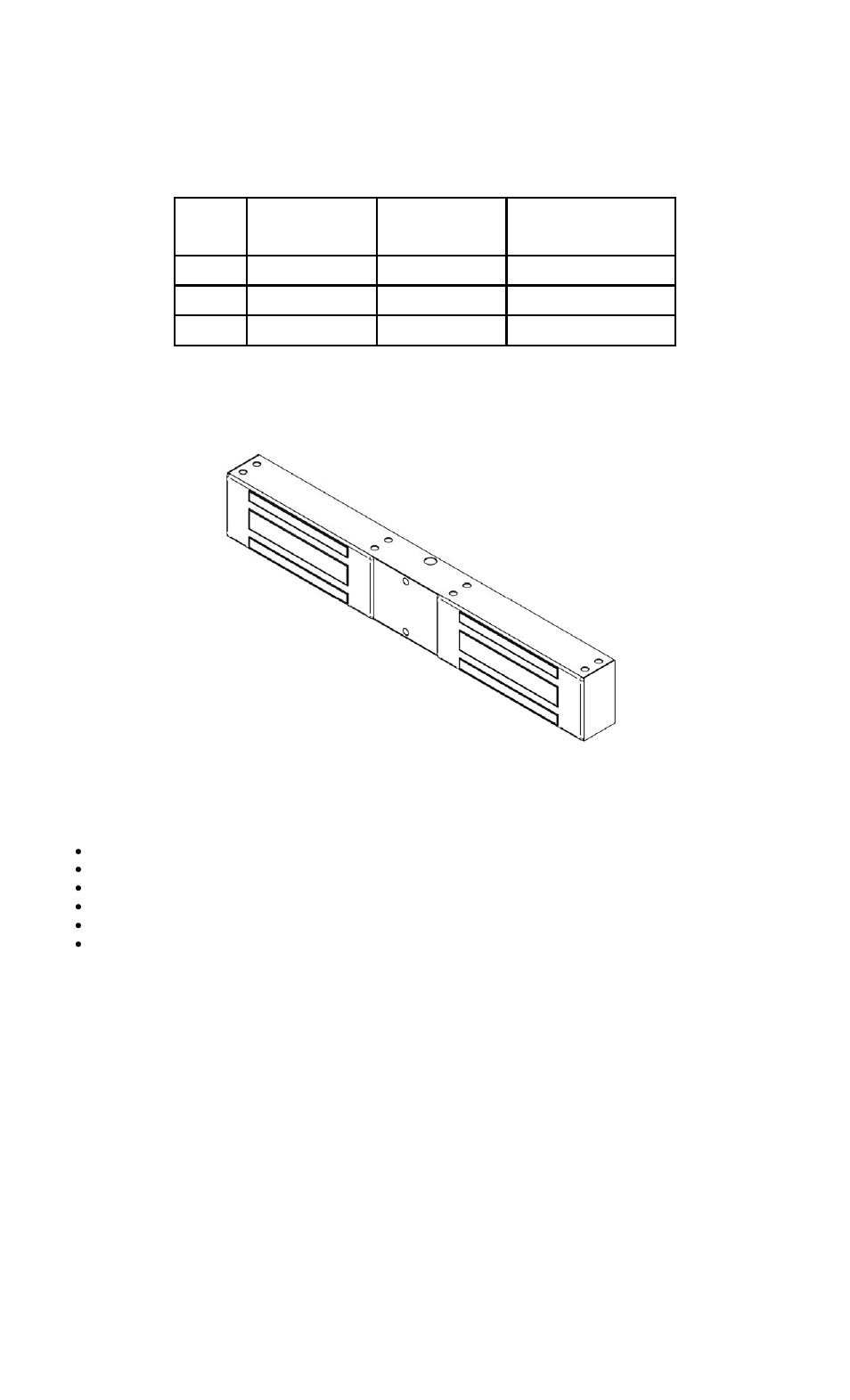 Important Securitron M82b User Manual Page 6 16 Maglock Wiring Diagram