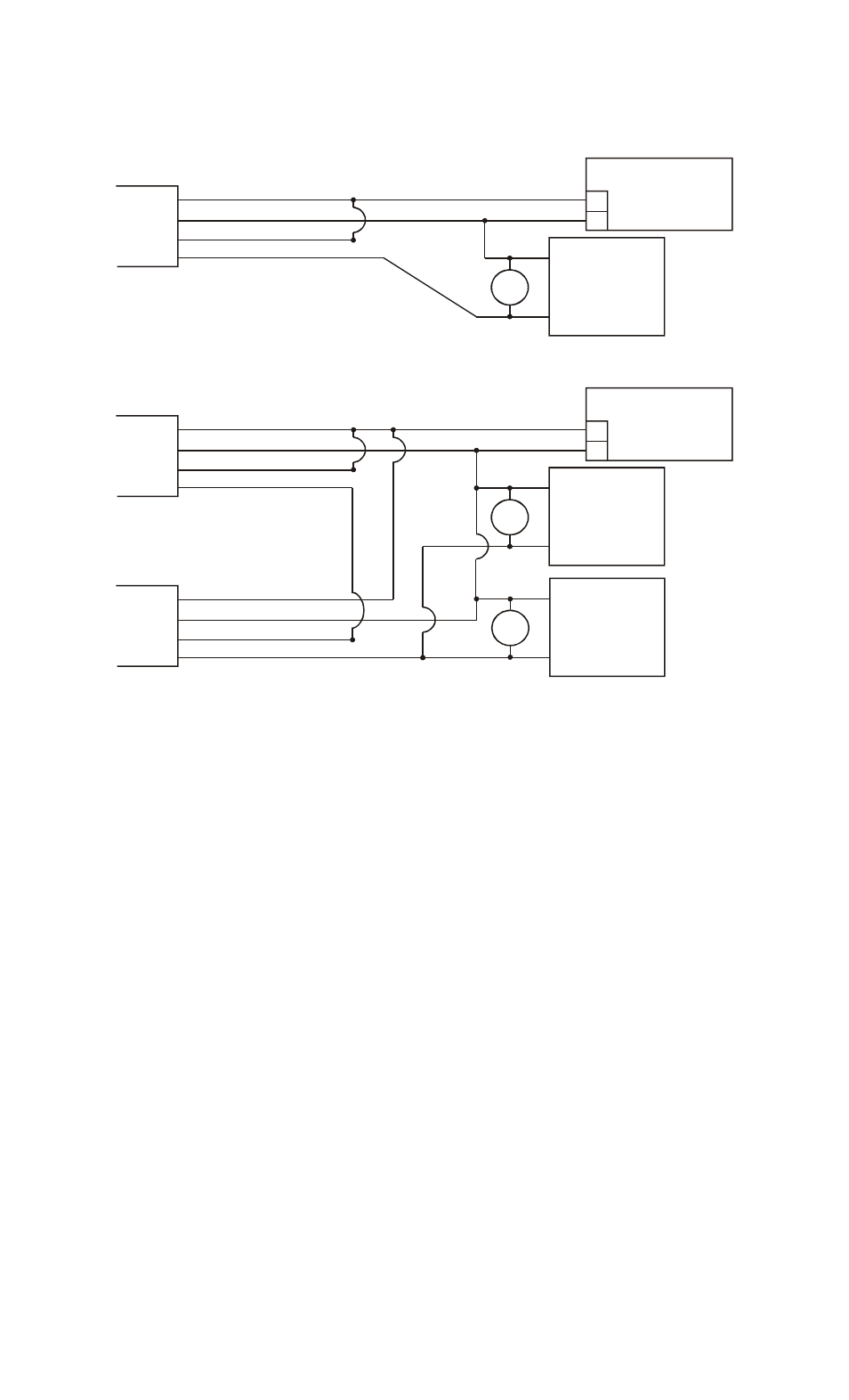 [ZTBE_9966]  Securitron TSB-3 User Manual | Page 5 / 11 | Securitron Wiring Diagrams |  | Manuals Directory