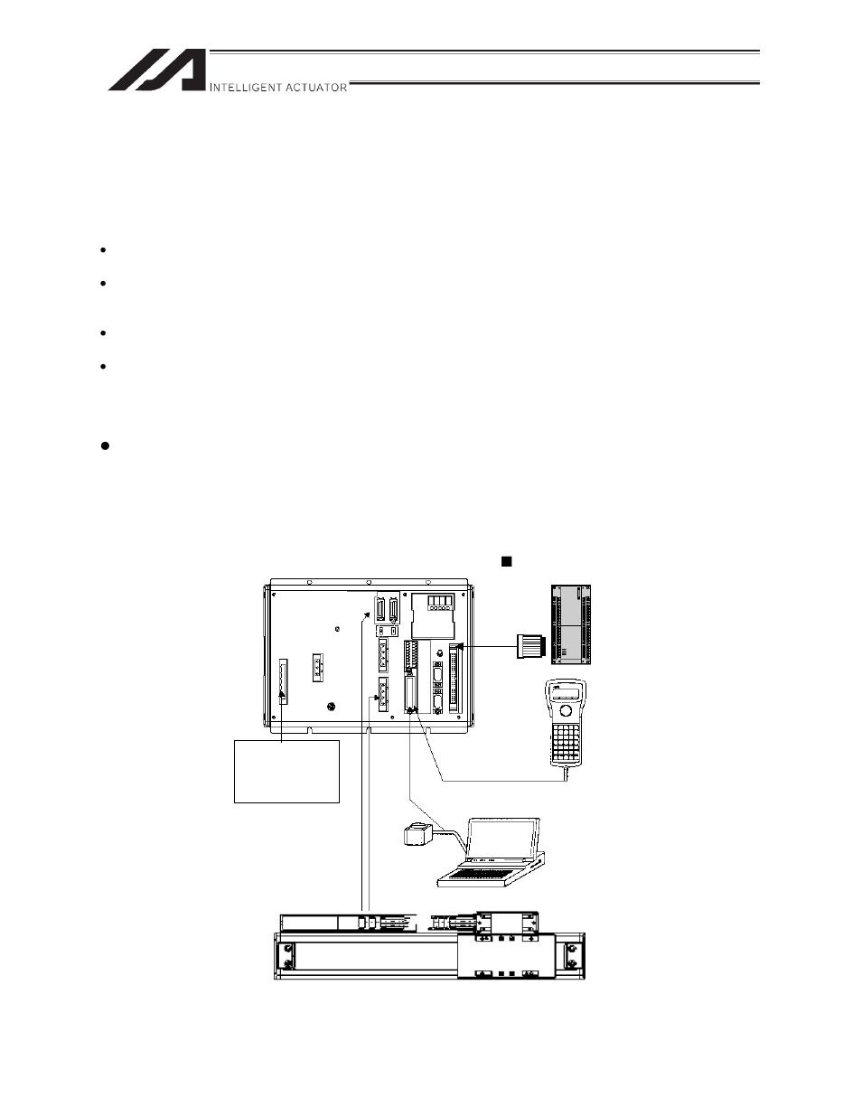 Lsa Wiring Diagram Electrical Diagrams 2010 Cts V Of The Cables Iai America W21ss User Manual Page 27 4 Way Switch