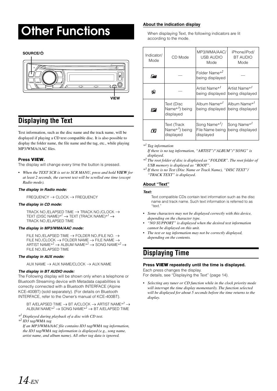 fancy alpine cde 102 wire diagram component electrical diagram rh itseo info Alpine CDE 100 Manual Alpine CDE 101