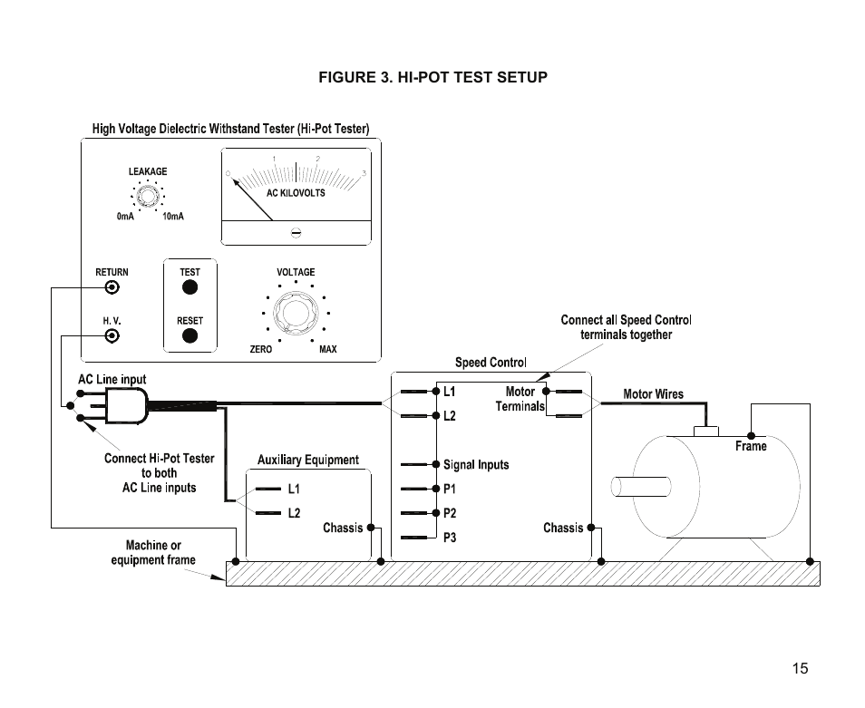 KB Electronics KBIC-240DS User Manual | Page 15 / 28 | Also ... on