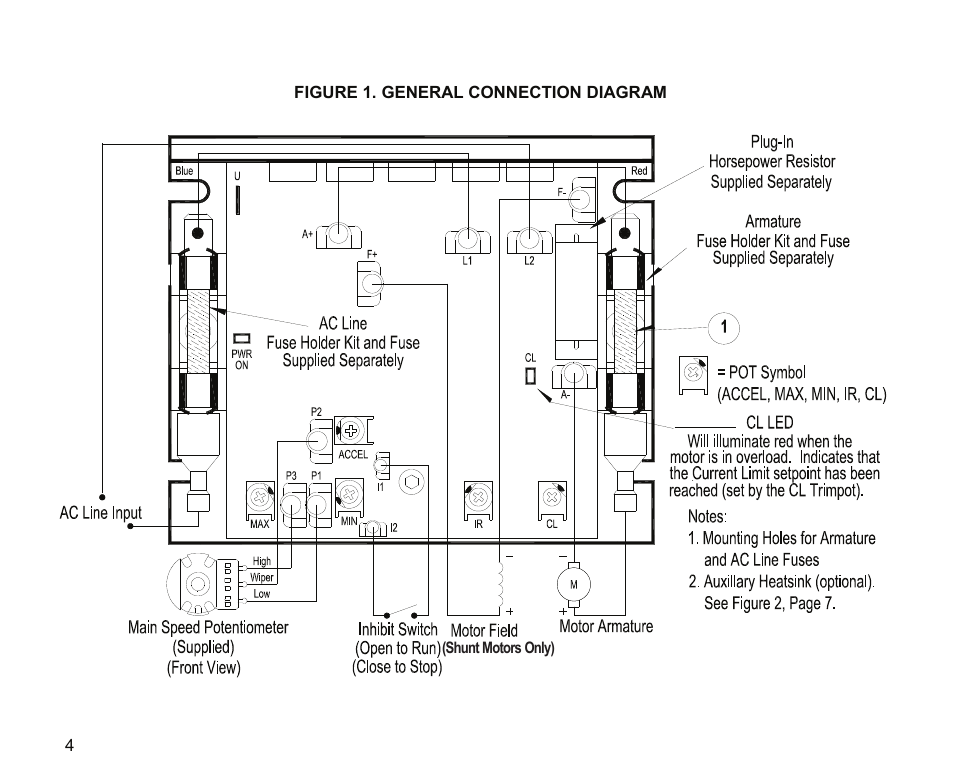 KB Electronics KBIC240DS    User    Manual   Page 4  28   Also