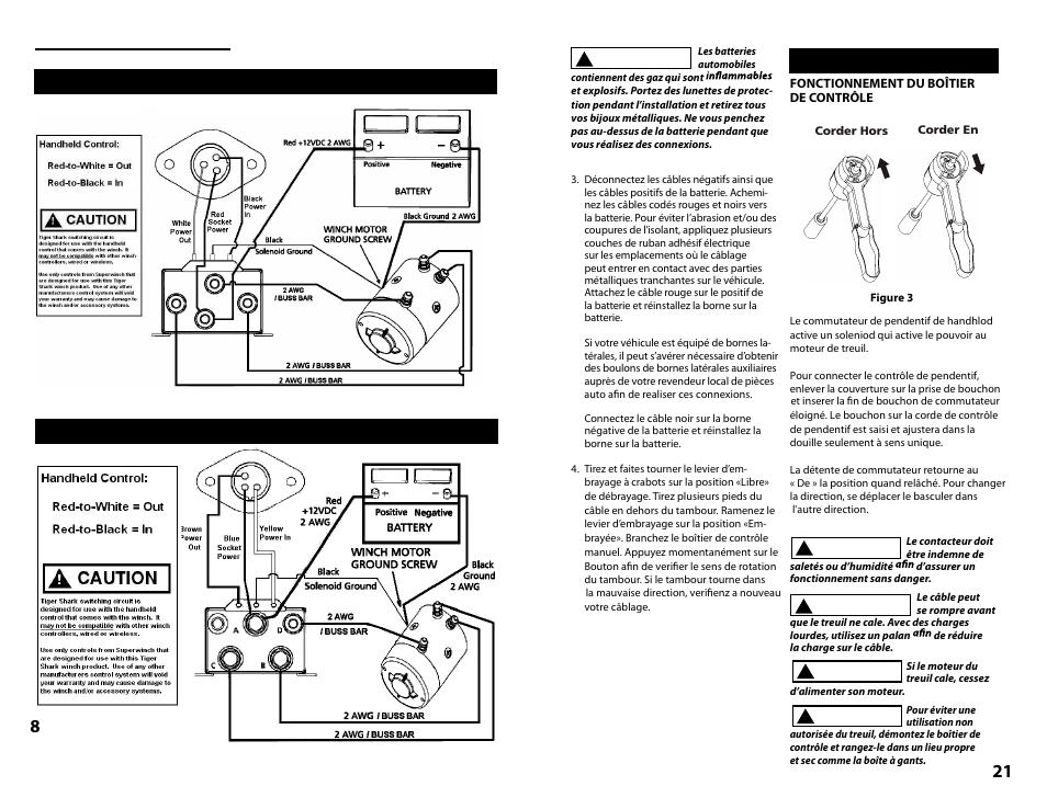 tiger shark wiring diagram wiring diagram  tiger shark wiring diagram #8