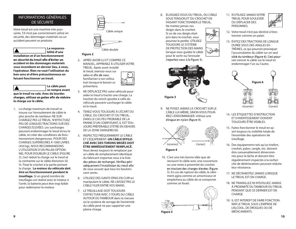 superwinch lt3000 atv 1 360 kgs 12v user manual page 6 12 rh manualsdir com