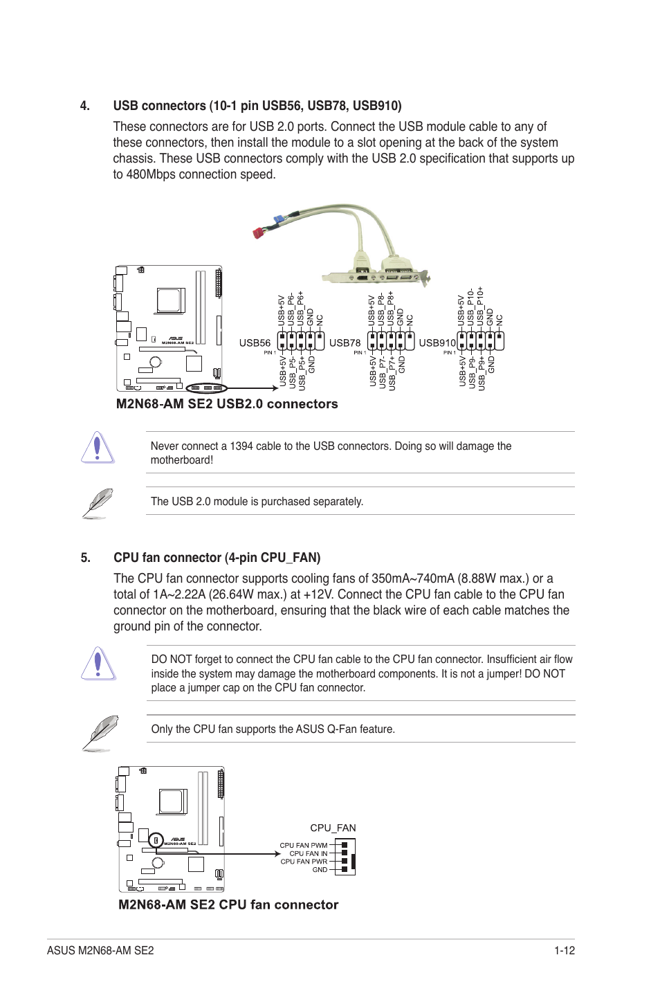 Asus M3a Wiring Diagram Page 2 And Schematics Motherboard Nh C14 Mainboard Compatibility Source Uploader
