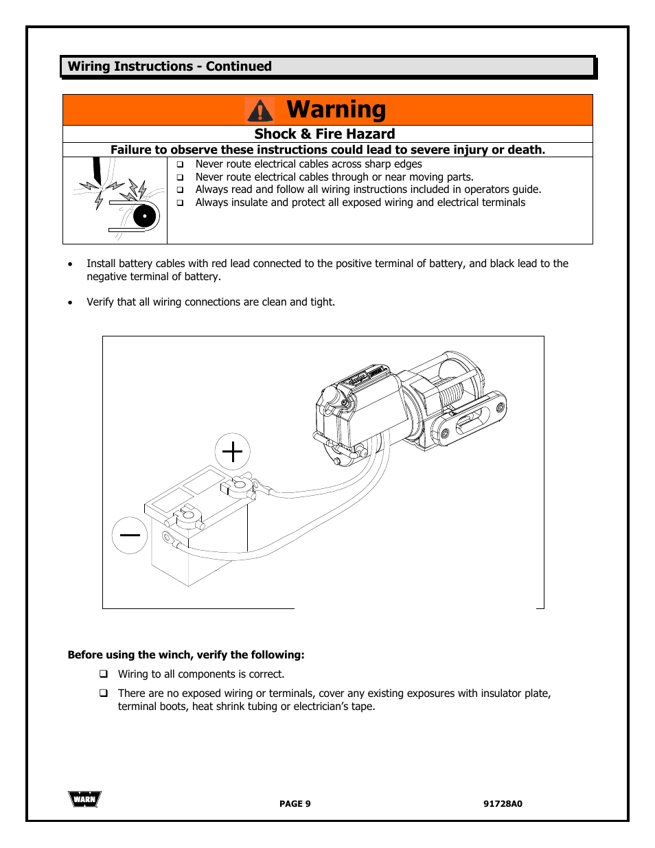 Aluminum Wiring A Fire Hazard Manual Guide
