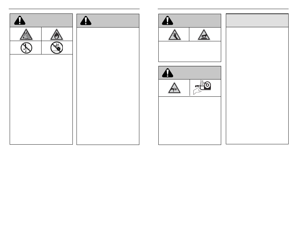 What is a warn notice