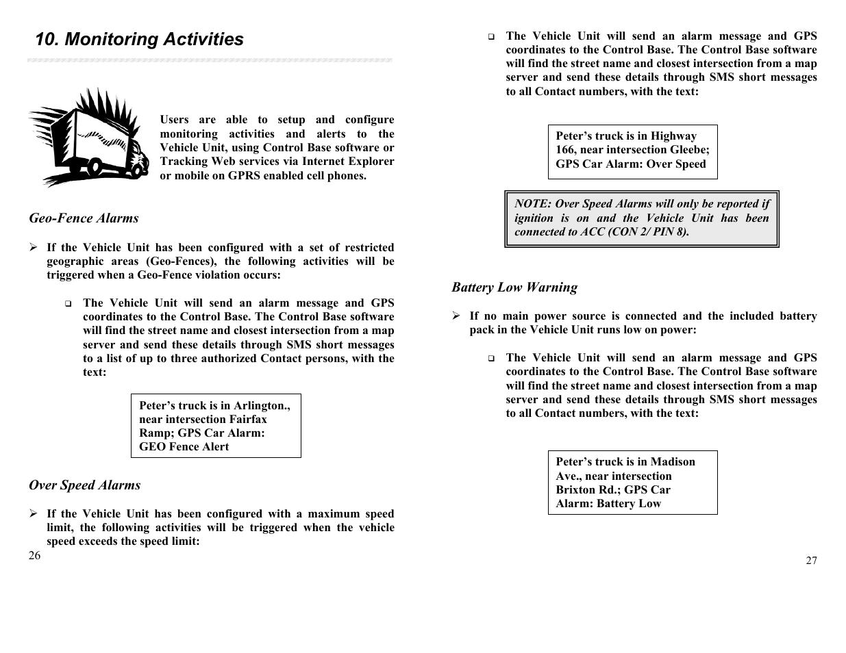 monitoring activities apm sg vt02 qb user manual page 14 16 rh manualsdir com apm 303 user manual liebert apm user manual