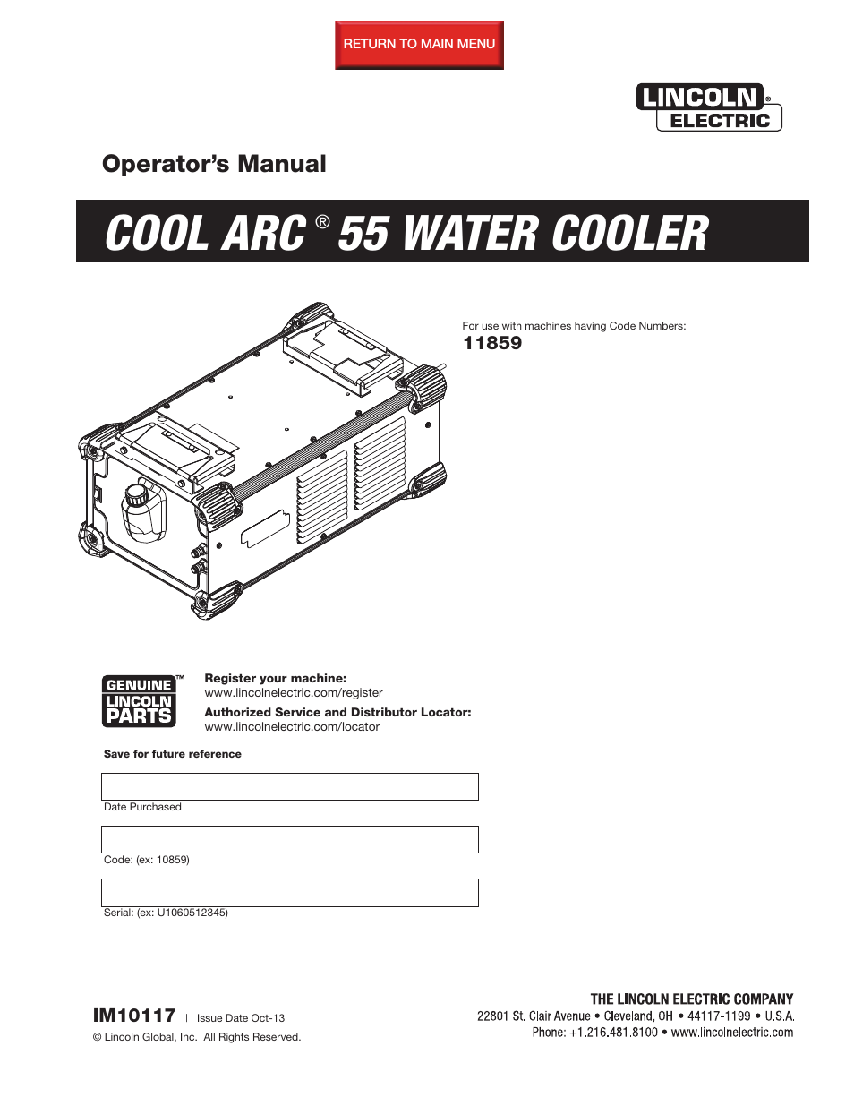 Diagram Of Distributor For Lincoln Welder Electrical Wiring Stick Water Cooler Schematic Trusted U2022 225 Arc