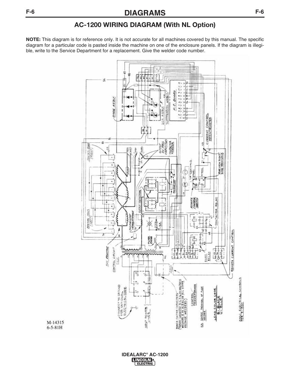 lincoln welder inside diagram html