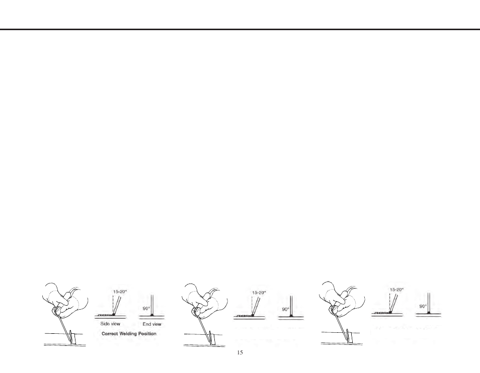 Lincoln Electric Imt681 Hobby Weld User Manual Page 15 24