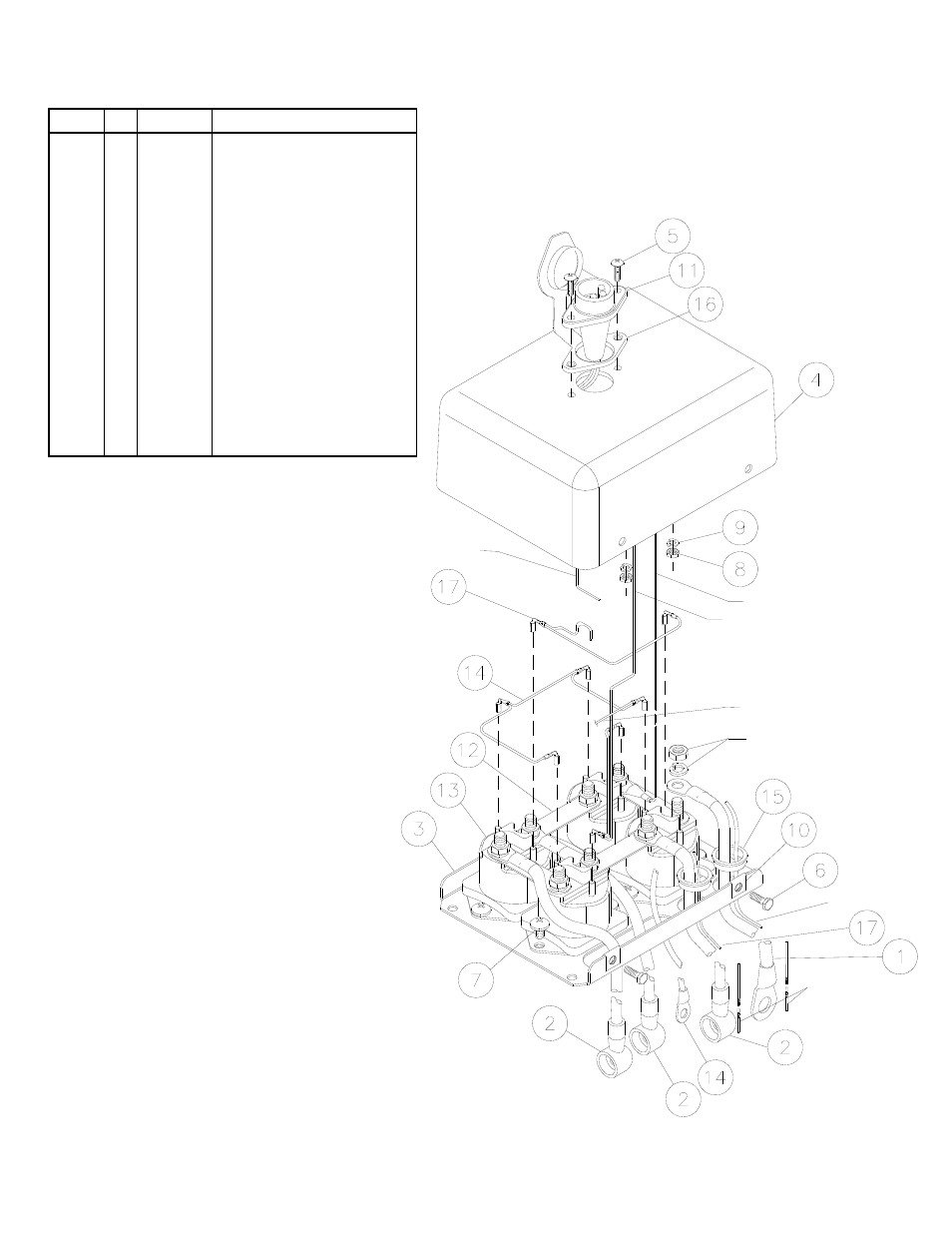 Ramsey Winch PATRIOT 15000 W_LOWERED SOLENOID User Manual ... on