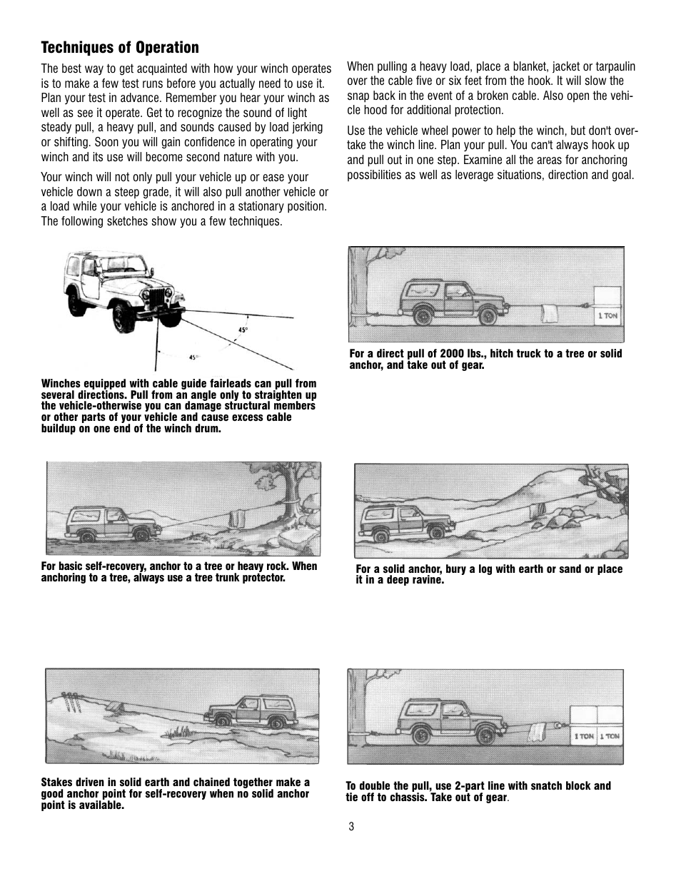 Outstanding Ramsey 12000 Winch Wiring Diagram Component - Everything ...