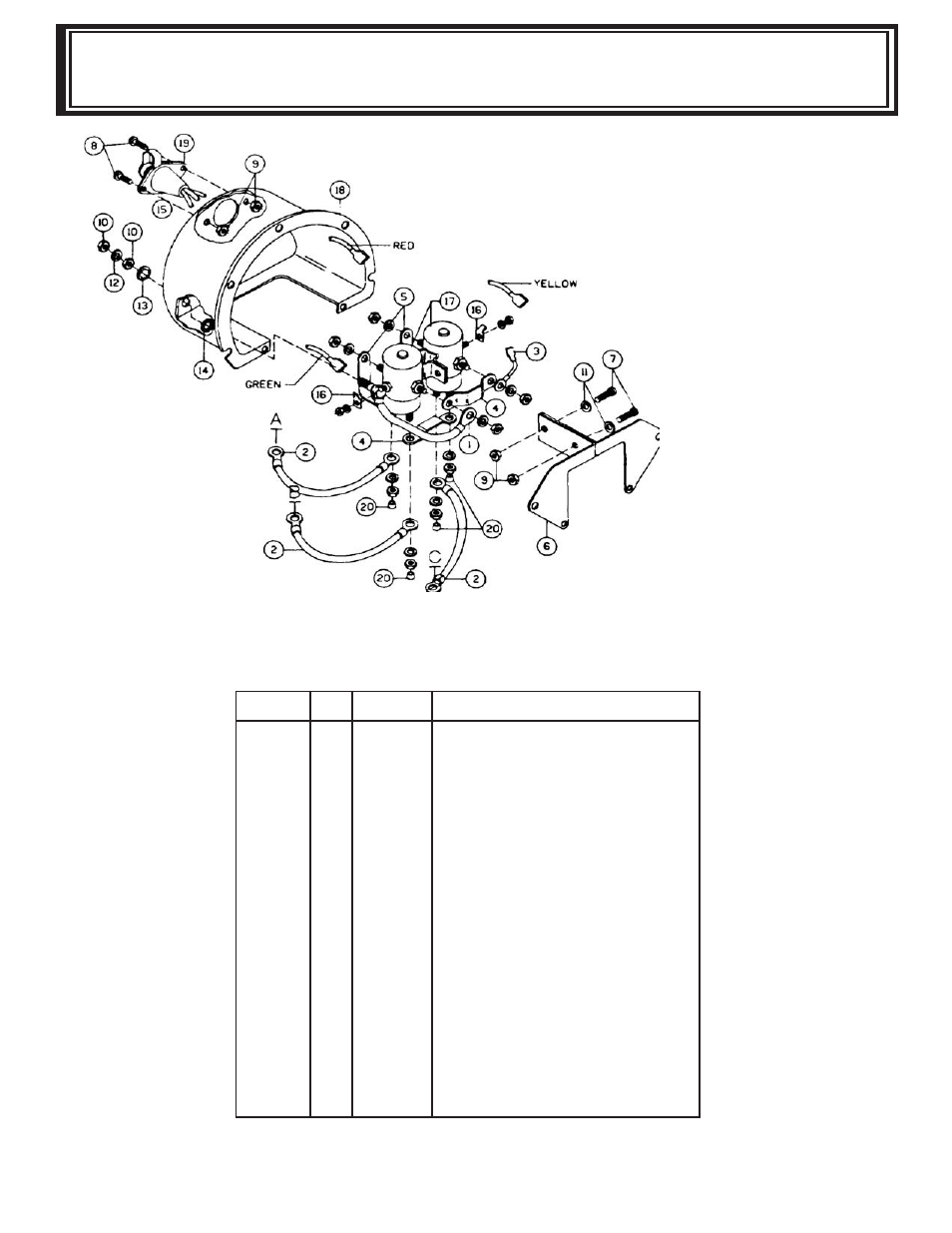 ramsey winch dc 200 series lever user manual page 23 26