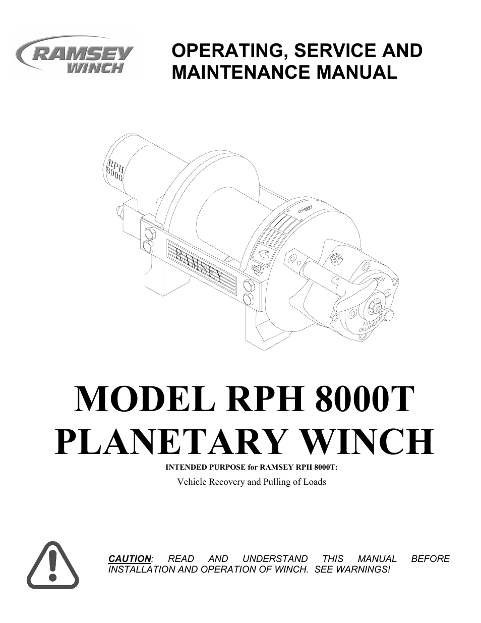 ramsey-winch-rph-8000t-page1 Ramsey Pro Winch Wiring Diagram on dia for rep 5000,